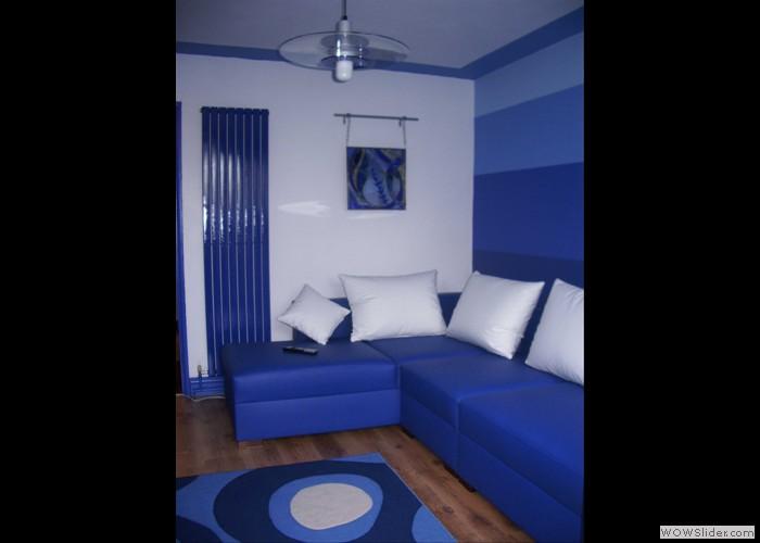 Artist Jane Webb Interior Design Gallery