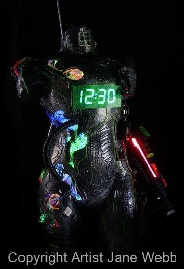 Humanoid-art-Jane-Webb