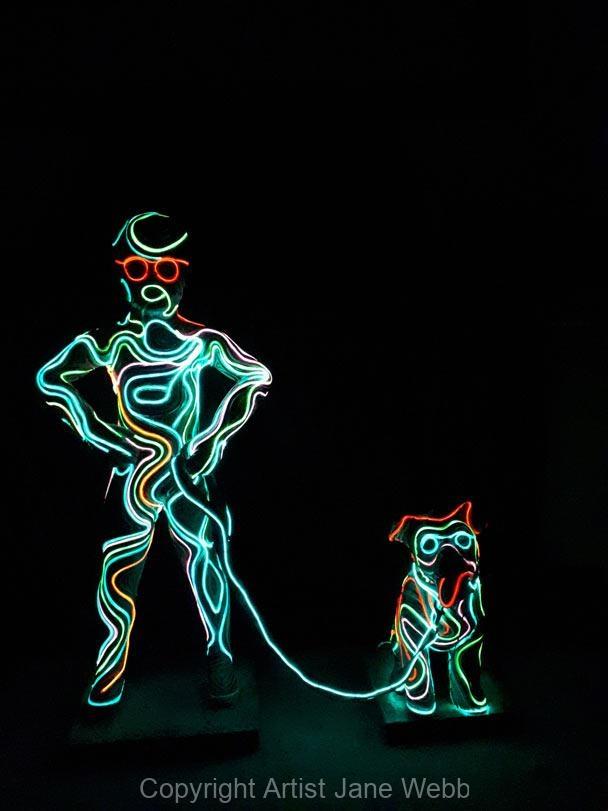 Light-sculture-installation-artist-public-art