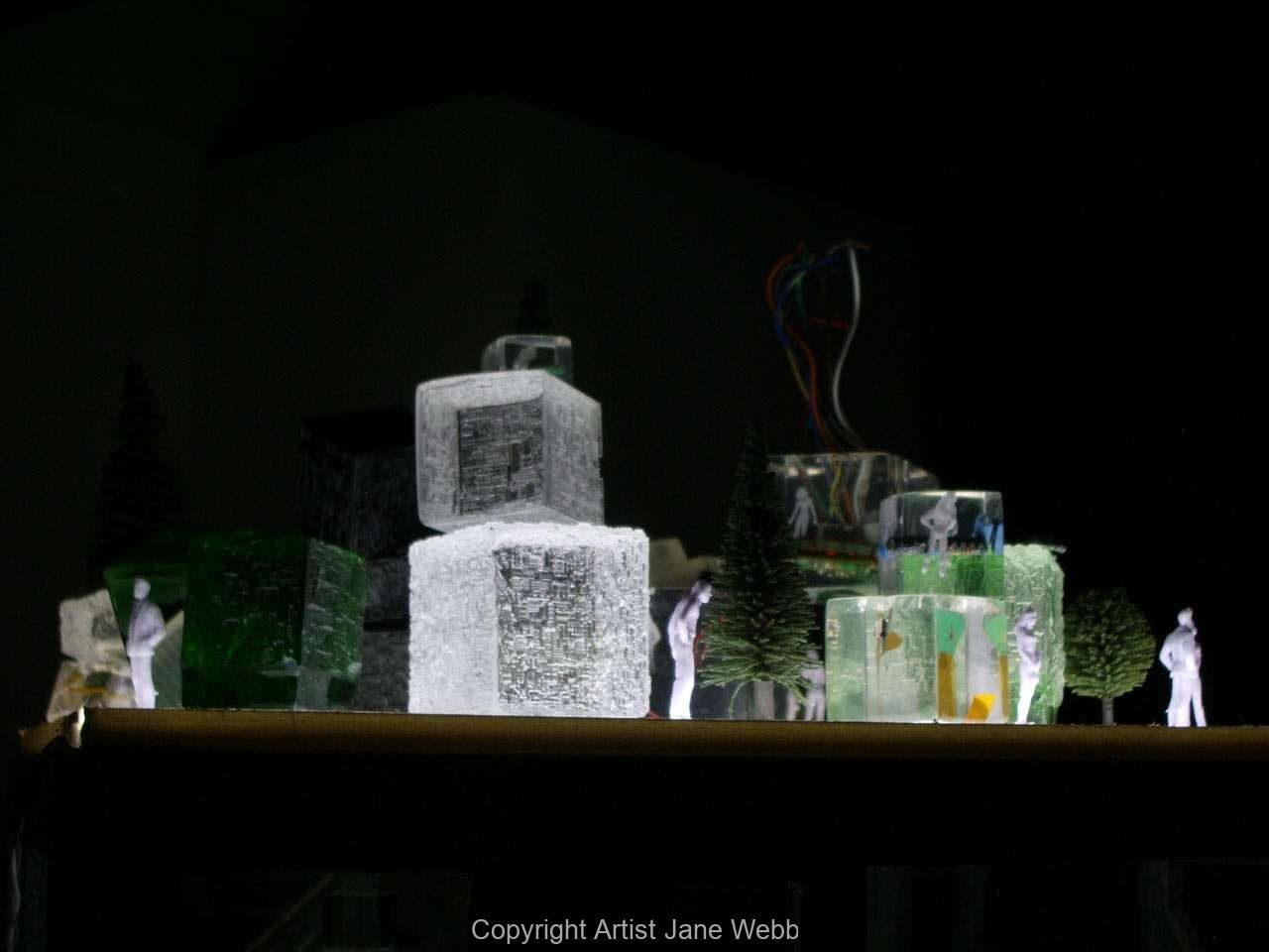cast-resin-cyber-city-Jane-Webb