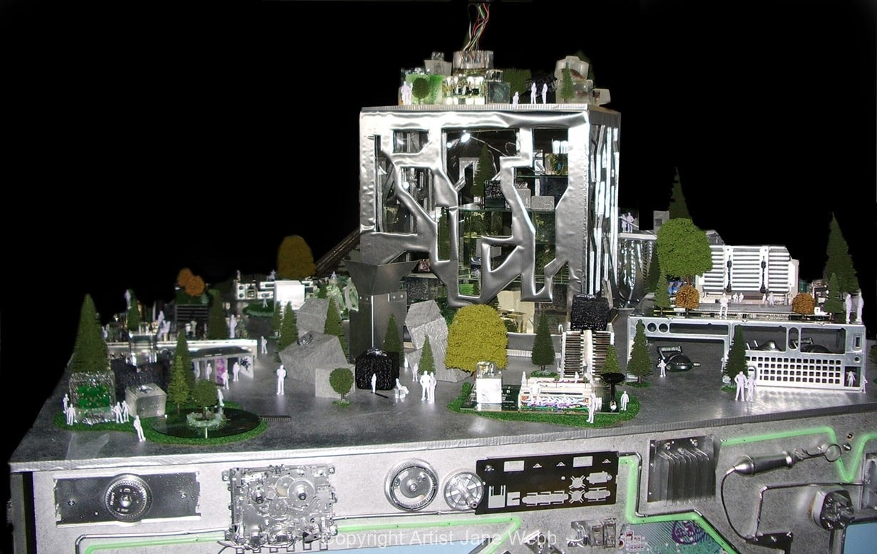 circuit-board-city-art