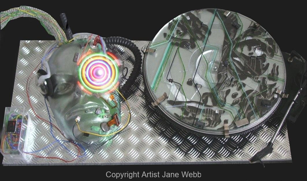 cyborg-dj-kinetic-recycled-electronics-art