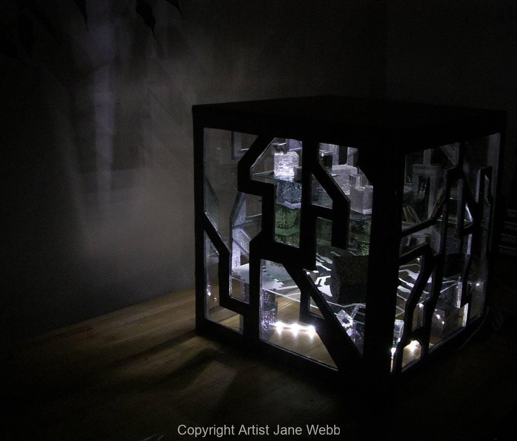 light-installation-art