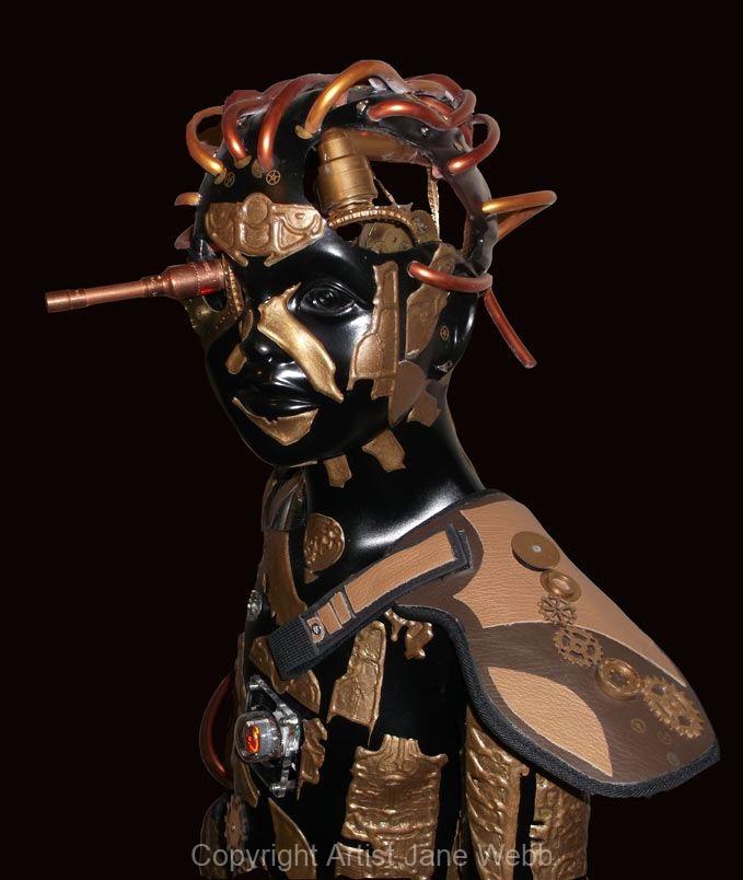 steampunk-girl-art