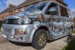 VW-campervan-artwork-custom-paint-vinyl-wrap