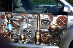 vinyl-car-wrap-custom-artwork-steampunk