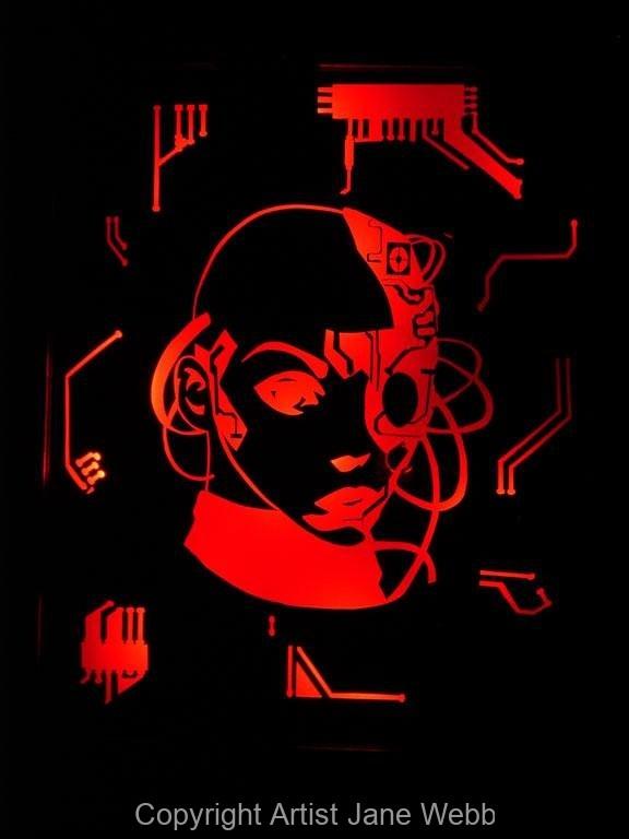 1_cyborg-art-sci-fi-wall-light