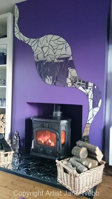 1_fireplace-custom-hearth-wall-feature-mosiac-mirror