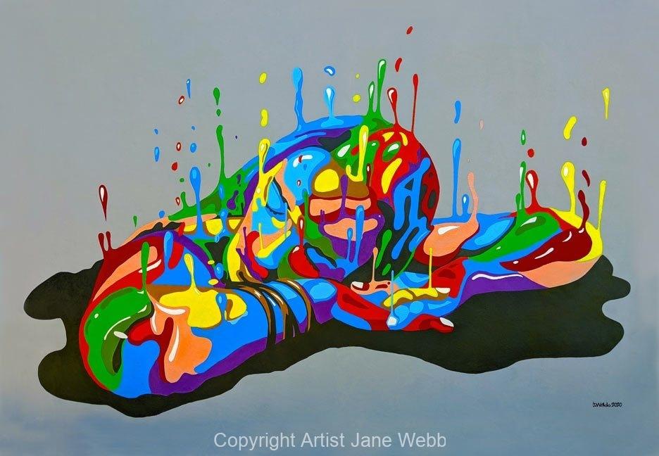 1_painted-wall-mural-street-art-graffiti-Jane-Webb