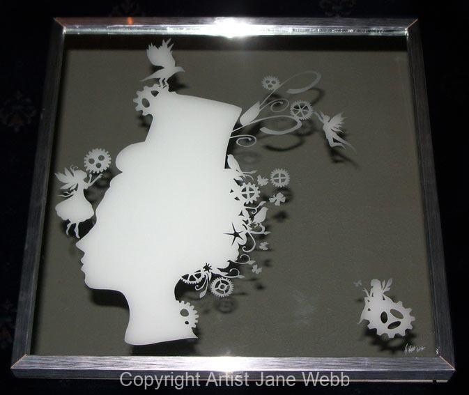 1_queen-of-steampunk-mirror-art
