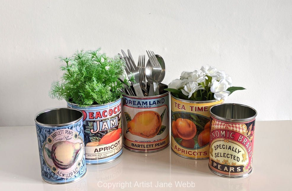 cutlery-holder-tin-cans