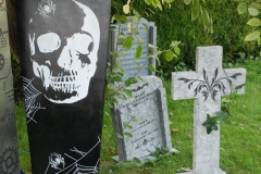 Tombstone-Props-Halloween-coffin-event-hire