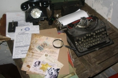 ww2-Secret-Government-film-prop-papers